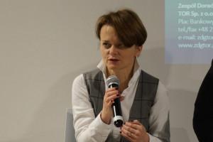 Jadwiga Emilewicz: polityka prosumencka odpowiedzią na wzrost cen energii