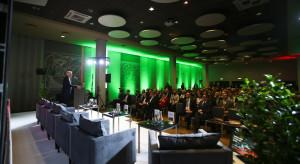 Klimat w centrum uwagi na EEC Green w Katowicach