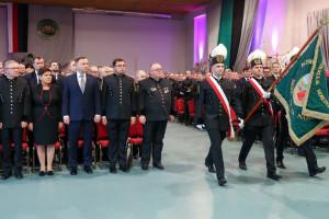 Prezydent: nie pozwolę, by ktokolwiek zamordował polskie górnictwo
