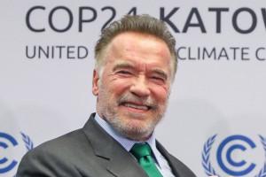 Arnold Schwarzenegger: paliwa kopane zabijają ludzi