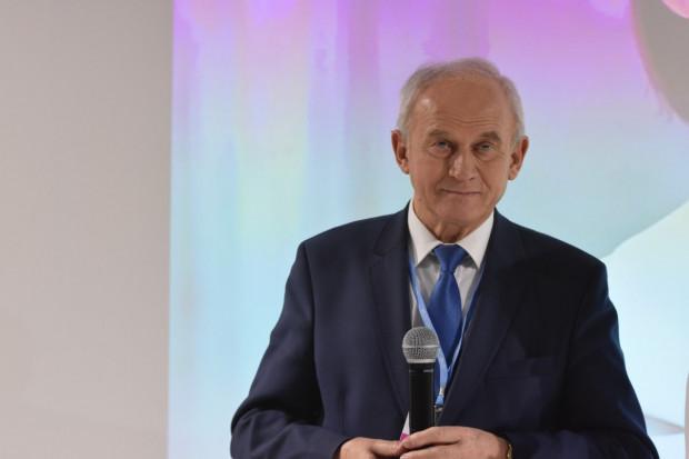 Krzysztof Tchórzewski: Ostrołęka ważna dla synchronizacji energetycznej krajów bałtyckich z UE