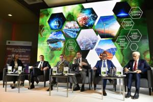 Efektywna energia wyzwaniem miast, rządu i biznesu. Zobacz debatę