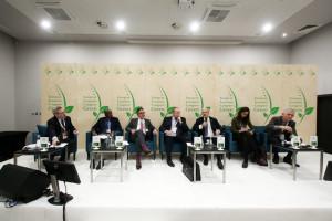 Zdjęcie numer 1 - galeria: EEC Green. Finansowanie zrównoważonego rozwoju