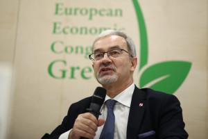 Zdjęcie numer 2 - galeria: EEC Green. Finansowanie zrównoważonego rozwoju
