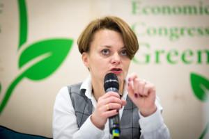 "Minister Jadwiga Emilewicz o programie ""Energia Plus"""