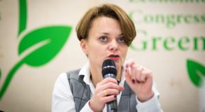 Jadwiga Emilewicz: nasza gospodarka ciągle rośnie