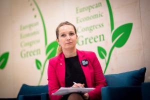 Zdjęcie numer 2 - galeria: EEC Green. Prezentacja raportu WWF
