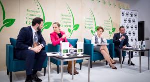 EEC Green. Prezentacja raportu WWF