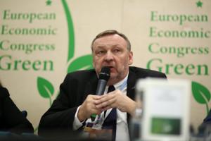 Zdjęcie numer 3 - galeria: EEC Green: Kryzys wodny. W poszukiwaniu rozwiązań