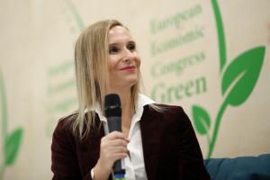 Zdjęcie numer 2 - galeria: EEC Green: Zrównoważony rozwój - najlepsze praktyki
