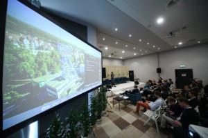 Zdjęcie numer 1 - galeria: EEC Green: Zrównoważony rozwój - najlepsze praktyki