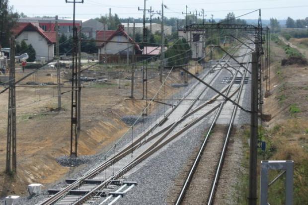 PKP PLK wymieniły 21 rozjazdów na Dolnym Śląsku