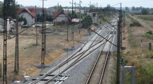 W sieci kolejowej nowe ogrzewane rozjazdy. Przewozy będą bezpieczniejsze