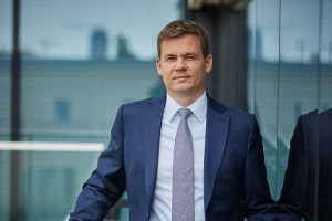 Kluczowy menadżer odchodzi z Polskiego Funduszu Rozwoju