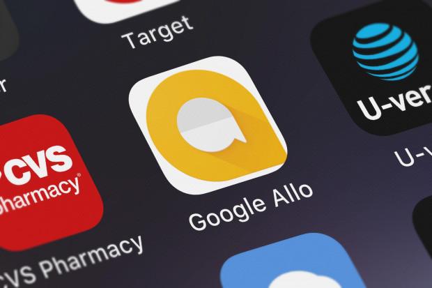 Google zlikwiduje komunikator Allo