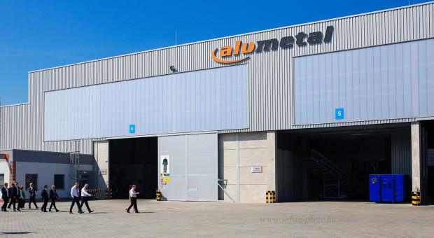 Węgierskie zakłady Alumetalu najpewniej utracą ulgi podatkowe