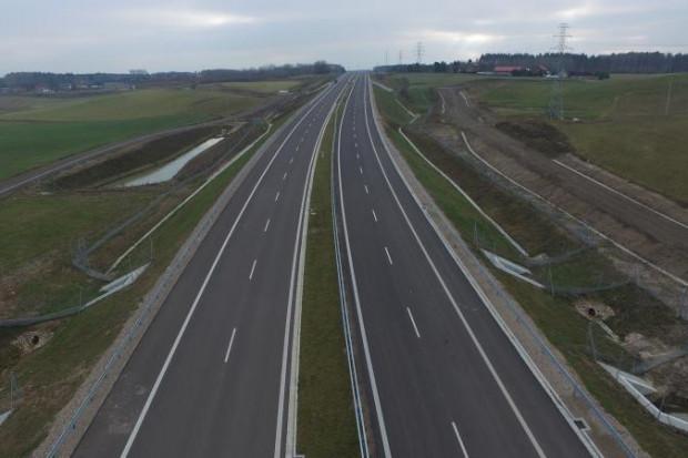 Pierwsza część obwodnicy Olsztyna już przejezdna