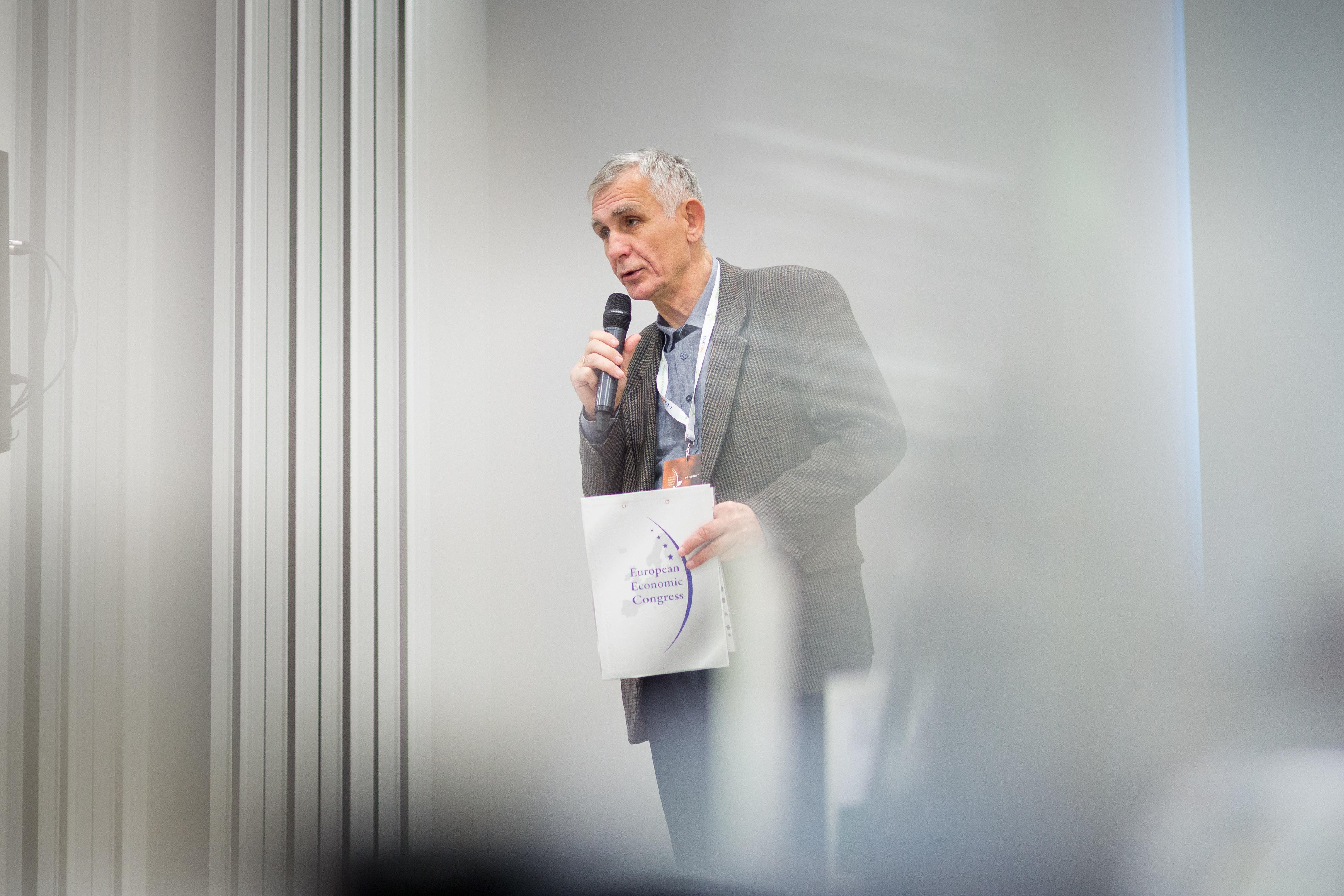 Maciej Grabowski. Fot. PTWP
