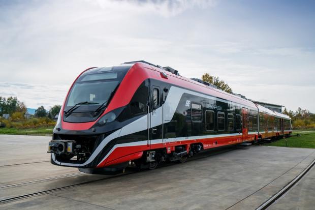 Newag zrealizuje drugą część kontraktu dla kolei włoskiej