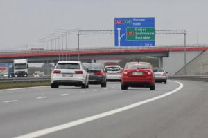 Za 600 mln zł poszerzą kluczową autostradę
