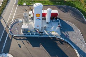Jedna piąta nowych stacji LNG w Europie powstanie w Polsce