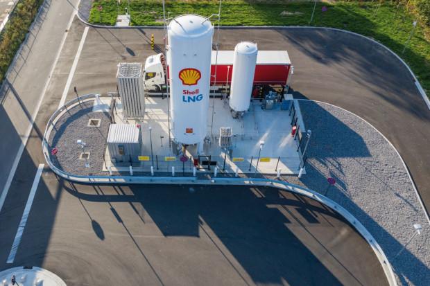 W Europie powstanie blisko 40 stacji tankowania LNG. Jedna piąta w Polsce