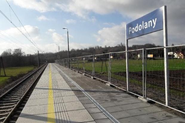 Na czas ferii pociągi pojadą całą trasą z Krakowa do Zakopanego