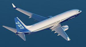 Mimo tegorocznych katastrof samolot to najbezpieczniejszy środek transportu