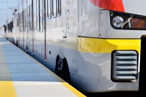 O 90 proc. więcej skarg pasażerów na opóźnienia pociągów