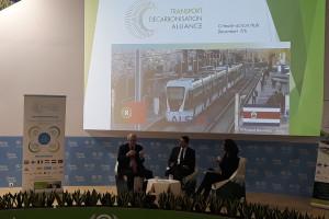 Sojusz na Rzecz Dekarbonizacji Transportu - kto, z kim i jak?