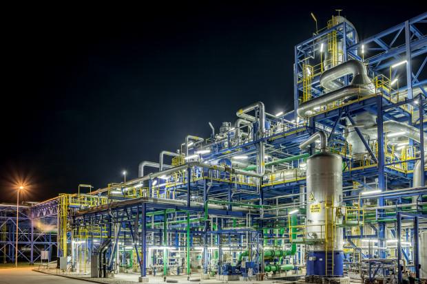 Tauron i Grupa Azoty nadal liczą opłacalność instalacji zgazowania węgla w Kędzierzynie-Koźlu