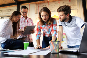 Są plany zwolnienia młodych pracowników z podatku