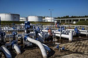 PERN - znów skażona ropa ze wschodu