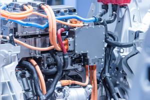 Producenci oprogramowania łączą siły z powodu samochodów elektrycznych