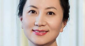 Chiny żądają od Kanady uwolnienia wiceprezes Huawei Meng Wanzhou