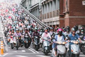 Tajwan ma plan walki z emisjami