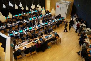 Decydujące starcie na COP24. Pojawiła się silna grupa, której zależy na niepowodzeniu szczytu