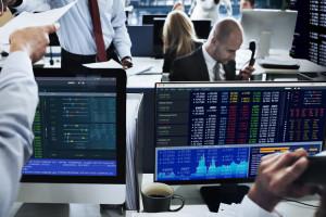 Giełdy na Wall Street kończą dzień małymi wzrostami
