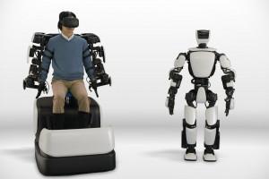Toyota zrobiła robota, który dzieli się odczuciami (wideo)