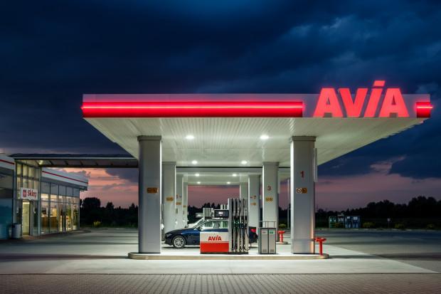 Sieć Avia urosła o pięć stacji