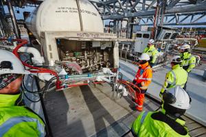 Polski gazoport lepszy od zachodnich terminali LNG