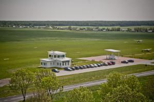 W Chełmie lokalne lotnisko dostanie betonowy pas