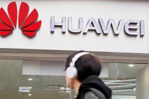 Prezes Huawei: Rząd nigdy nie żądał od nas niedozwolonych informacji