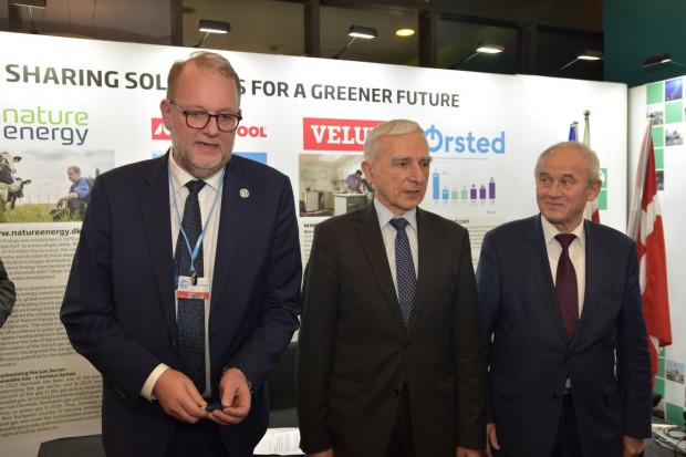 Gaz-System będzie właścicielem i operatorem podmorskiego odcinka Baltic Pipe