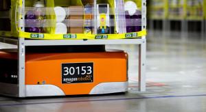 W gliwickim Amazonie będzie prawie czterokrotnie więcej robotów, niż ludzi