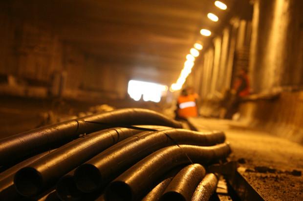 Włosi nie wybudują górskiej ekspresówki z tunelami i estakadami. Trwa walka o miliardowy kontrakt