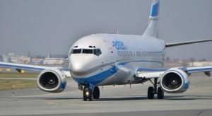 Prywatna linia lotnicza i biuro podróży podpisały umowę na dziesiątki milionów dolarów