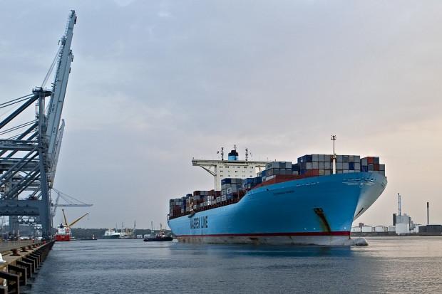 Tylko trzy dekady na dekarbonizację transportu morskiego
