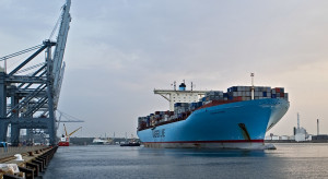 Maersk rzuca rękawicę firmom logistycznym. Kto ją podniesie?