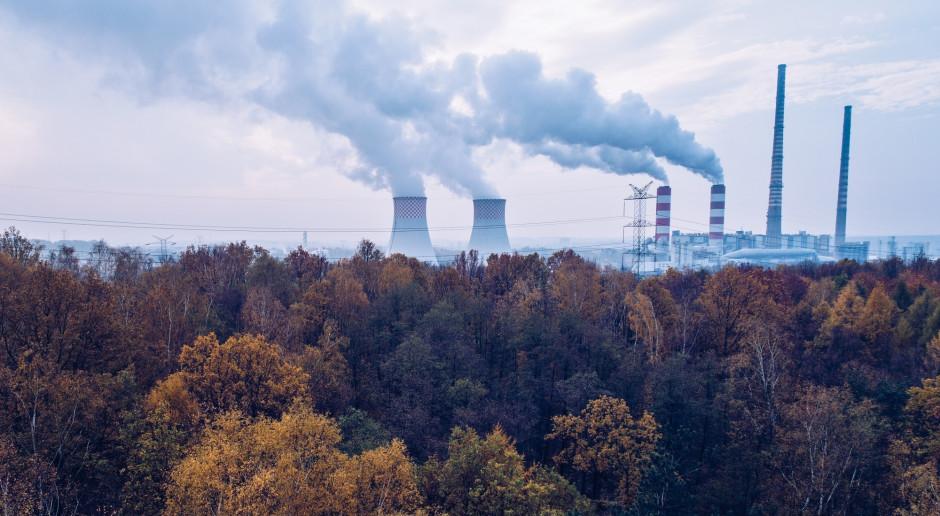 Ceny uprawnień do emisji CO2 poniżej 15 euro
